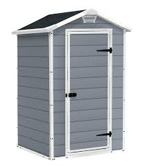 Shiplap Sheds 6 X 4 Plastic Garden Sheds For Sale Home Outdoor Decoration