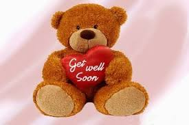kids get well soon all greetings free get well soon message free recovery