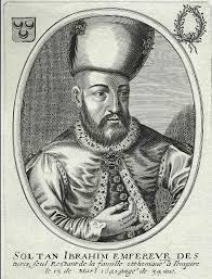 Last Ottoman Sultan The Sultans Of The Ottoman Empire C 1300 To 1924