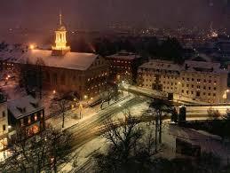 bethlehem pennsylvania christmas lights the one town in pennsylvania that turns into a winter wonderland