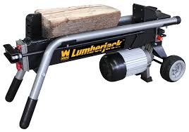 log splitters wood splitters sears
