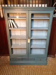 painted pine bookcase u2014 optimizing home decor ideas great idea