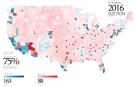 Presidential Election 2016 Predictions Youtube by 2016 Electoral Map And Presidential Election Results Republican