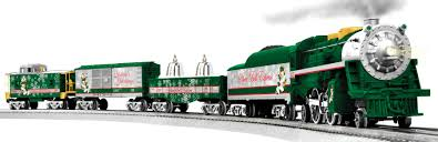 new product spotlight silver bells express set lionel trains