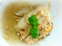 cuisiner dos de cabillaud poele recette dos de cabillaud poêlé à l échalote et vins blanc parfumé