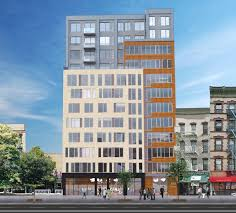 lottery opens for historic brownstone replacing apartments in