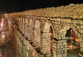 aqueduct of segovia 10 rome across europe