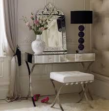 glass bedroom vanity bedroom vanity sets for makeup mediasinfos com home trends