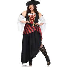 closest halloween city pirate costumes