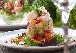 gourmet food slim gourmet food on behance
