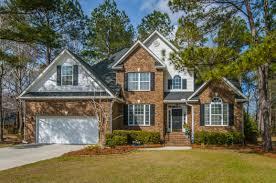Charleston Style Homes Whitehall Subdivision Homes For Sale N Charleston Sc