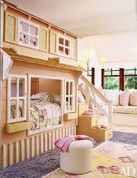 Amazing Bunk Beds Amazing Bunk Beds We Wish We Had Photos Architectural Digest