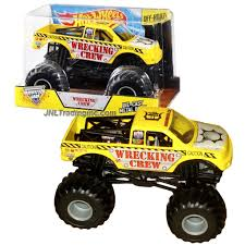 monster jam 1 24 scale die cast metal body monster truck bgh26