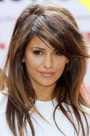layered highlighted hair styles 2015 long hair styles 20 photos of the hairstyles for long thick
