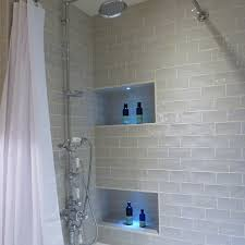 Recessed Shelves In Bathroom Bathroom Recessed Shelves Shower Shelf Bathroom Tile Ideas