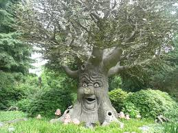 if a tree can