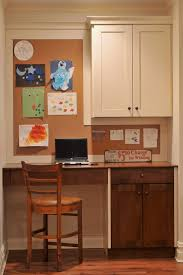 How To Kitchen Design A Kitchen Designed For Homework And Family Organization