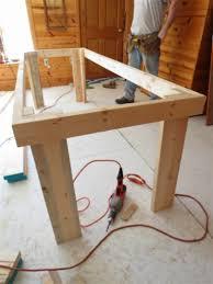 15 diy l shaped desk for your home office corner desk diy