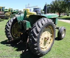 1962 john deere 3010 tractor item db9265 sold september
