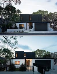 contemporary architecture design this multi level house in sydney is located on a steep site with a