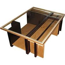 nesting coffee tables style