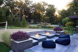 Modern Firepits Modern Firepits Patio Outdoor Square Firepits And Modern