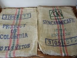 burlap bags for sale burlap coffee bags hawaiian burlap coffee bags for sale
