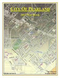Us Cities Map Pearland Gis Map Library