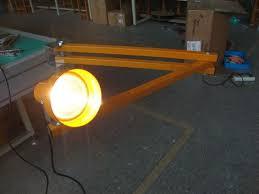 led loading dock lights duty 60 led loading dock lights flex arm led dock light fixtures