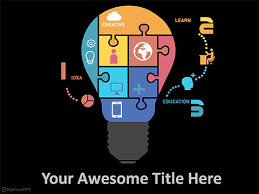 Free Puzzle Powerpoint Templates Themes Ppt Puzzle Powerpoint Template Free