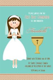 Invitation Card For Holy Communion 13 Best First Holy Communion Images On Pinterest First Holy