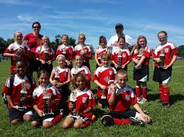 cinnaminson daredevils go undefeated in soccer tourney