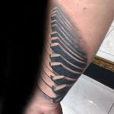60 music sleeve tattoos for men u2013 lyrical ink design ideas