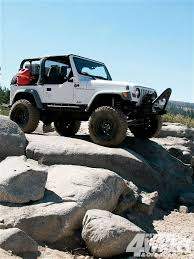 2004 jeep wrangler lift kit rubicon express jeep wrangler tj lift kit