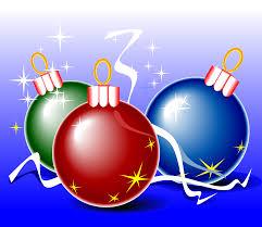 christmas balls clip art at clker com vector clip art online