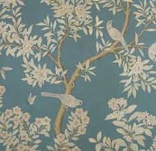 gracie handpainted wallpaper custom furniture asian art