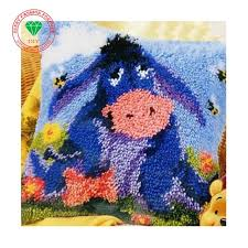 aliexpress com buy latch hook rug kits rugs carpets knitting