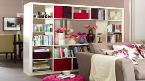 bookcase room dividers home design 85 inspiring studio apartment room dividers