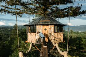 Coolest Treehouses Download Cool Tree House Solidaria Garden