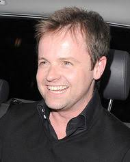 declan donnelly hair transplant dec s hair grows back daily star