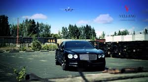 bentley flying spur custom 2014 bentley flying spur l vellano wheels monoblock vm13 youtube