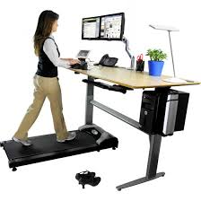 making the most of your standing desk essential but overlooked
