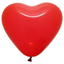 heart shaped balloons 6 heart shaped balloons 6 heart balloons