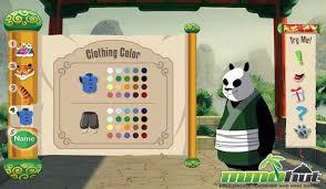 Kung Fu Panda World   MMOHuts MMOHuts