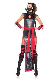 leg avenue 85400 shadow ninja costume ebay