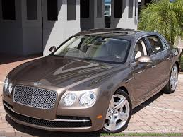 2015 bentley continental flying spur w12 mulliner
