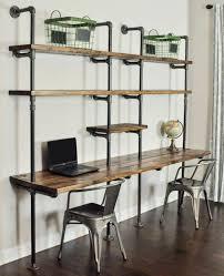 bureau stylé bureau style industriel luxury le de bureau style industriel