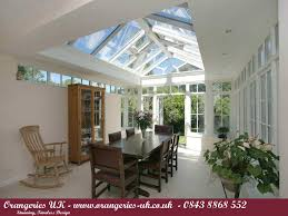 House Design Cost Uk by How Much Does An Orangery Cost Prices Of Orangeries