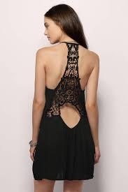 cheap black day dress black dress tunic dress day dress