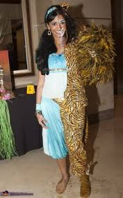 Daniel Tiger Halloween Costume Tiger Katharinaart Deviantart Deviantart